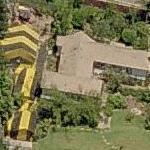 Madchen Amick's House (Birds Eye)