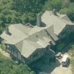 Doug Davidson's House (former) (Birds Eye)