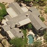 Gena Lee Nolin & Cale Hulse's House (Birds Eye)