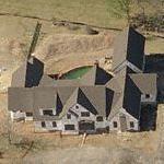 Jonathan Cain's House