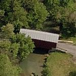 Landis Mill Covered Bridge