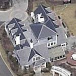 Tom Brady & Gisele Bundchen's House