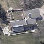 Robert W. Doran's House (Birds Eye)