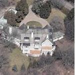 Samuel P. Geisberg's House (Birds Eye)