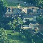 Chris Rea's House (Former) (Birds Eye)
