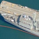 HMCS Protecteur (AOR 509)