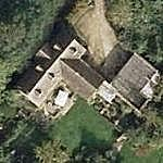 David Cameron's House (Bing Maps)