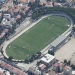 Tonino Benelli Communal Stadium (Birds Eye)