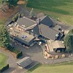Tunxis Plantation Country Club (Birds Eye)