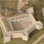 Fort Trumbull (Birds Eye)
