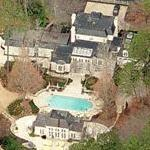 Brian Littrell's House (Birds Eye)