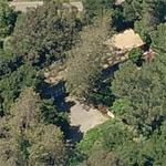 Miley Cyrus's House (previously owned by Thomas Gottschalk)