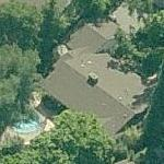 Tracy Nelson's House (former) (Birds Eye)