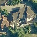 Ronnie O'Sullivan's House (Birds Eye)