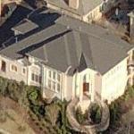 Jevon Kearse's House