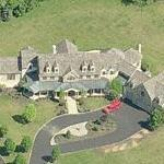 Jim Thome's House (former)