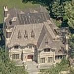 Jim Thome's House (Birds Eye)