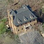 Paul Tagliabue's house