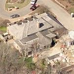 Bud Selig's house (Birds Eye)