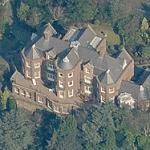 Rafael Benitez's House (Birds Eye)