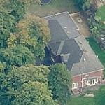 Daniel Agger's House (Birds Eye)