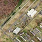 US Army Transportation Museum (Bing Maps)