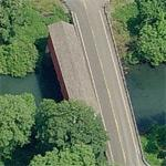 Currin Bridge (Birds Eye)