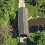 Giddings Road Covered Bridge