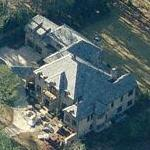 Josh Smith's House (Birds Eye)