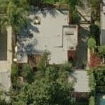 Carrie Preston & Michael Emerson's House (Birds Eye)