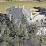 James Kaplan's House (Birds Eye)