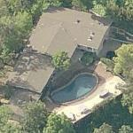 Cuba Gooding, Jr.'s House (former) (Birds Eye)