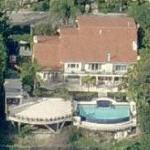 Barry Williams' House (former) (Birds Eye)