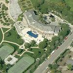 David Bergstein's House (Birds Eye)
