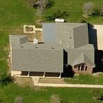 Steve Harveys House In Little Elm Tx Google Maps 3