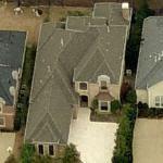 Steve Harvey Texas Ranch House