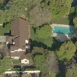 Corbin Bernsen's House (former) (Birds Eye)