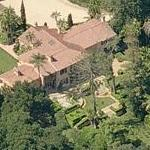 Steven Hahn's House (Birds Eye)