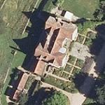 Jeff Beck's House (Bing Maps)