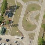 North Florida Kart Club (Birds Eye)
