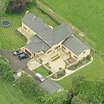 Carl Fogarty's House (Birds Eye)