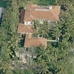 Alan Jackson's House (Birds Eye)