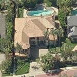 Dan Goossen's house (Birds Eye)