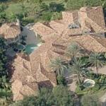 Eddie Jones' House (Birds Eye)