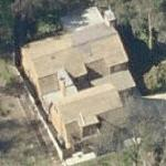 Chris Hesse's House (Birds Eye)