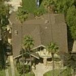 Simon Helberg's House
