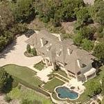 Bill and T.J. Locker's House (Birds Eye)