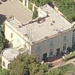 John S. Alexander's House