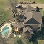 Dave Loggins' House (Birds Eye)