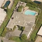 David Cooley's house (Birds Eye)